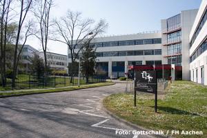 Seminarort FH Aachen Bild