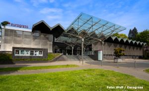 Seminarort Eurogress Aachen Bild