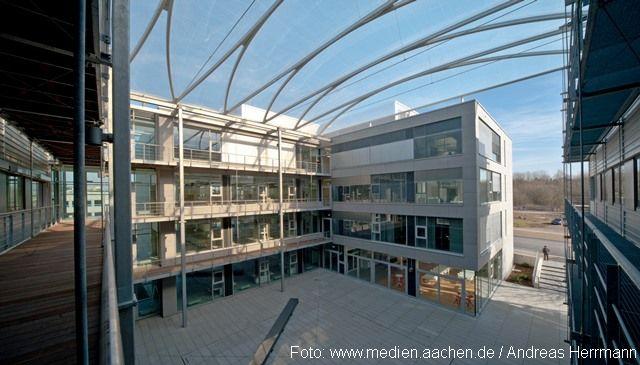 Seminarort Leibniz Institut für Interaktive Materialien e. V. Bild