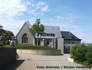 Seminarort Kloster Heidberg Bild