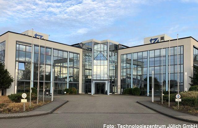 Seminarort Technologiezentrum Jülich Bild