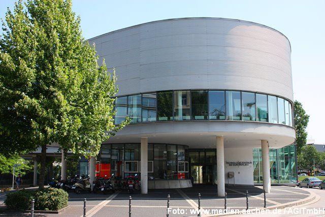 Seminarort Technologiezentrum am Europaplatz Bild