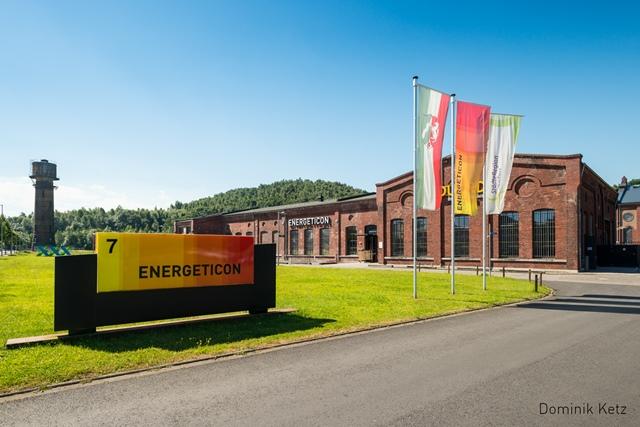 Seminarort Energeticon GmbH Bild