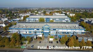 Seminarort Technologiepark Herzogenrath Bild