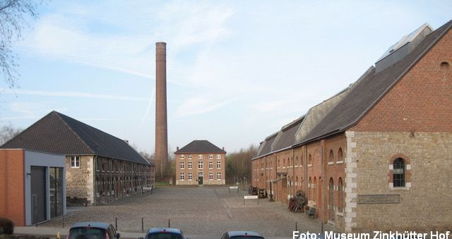 Seminarort Zinkhütter Hof Stolberg Bild