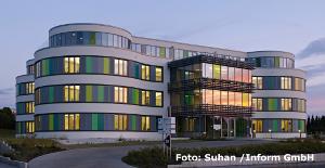 Seminarort INFORM Institut für Operations Research u. Managem Bild