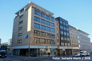 Seminarort IHK - Aachen Bild