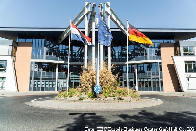 Seminarort Eurode Business - Center Bild