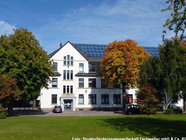 Seminarort GETECE Eschweiler Bild