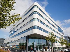 Seminarort FIR e.V. Aachen Bild