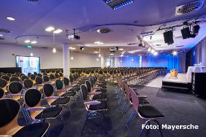 Seminarort forum M Bild