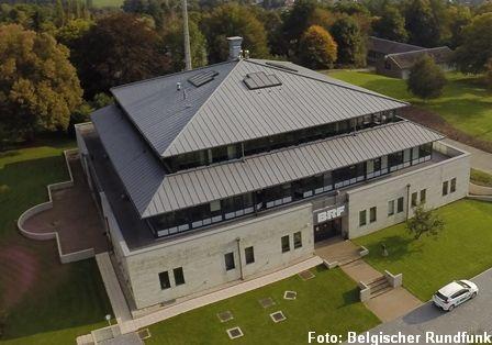 Seminarort BRF  Belgischer Rundfunk Bild