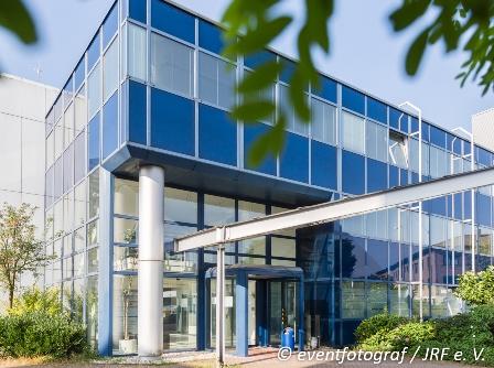 Seminarort FiW Forschungsinstitut Wasser- & Abfallwirtschaft Bild